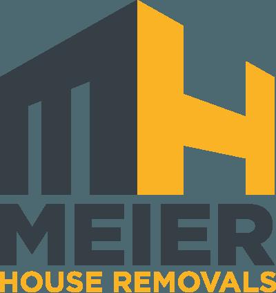 Logo meier house removal